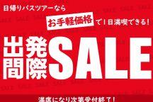 【出発間際セール】新大阪発 日帰り芝政ワールド!スーパーパスポート付き♪