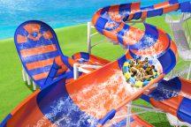 【京都発】《スーパーパスポート付》日本海と芝生の「遊ぶテーマパーク」芝政ワールド!5時間たっぷり滞在!日帰りバスツアー