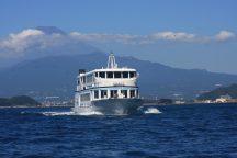 初夏へまっしぐら!海と山の欲張り旅♪富士を望む2大絶景!駿河湾ミニクルーズ&パノラマロープウェイと海鮮浜焼き食べ放題♪