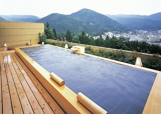 【岐阜】日本三名泉♨下呂温泉と和洋中30種類のランチバイキング