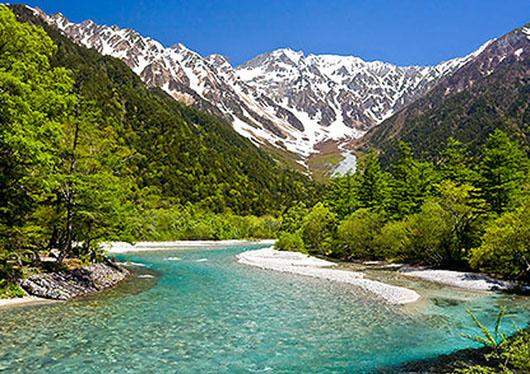 全日程出発確約!日本屈指の山岳リゾート上高地・飛騨名物お弁当付き 日帰りバスツアー