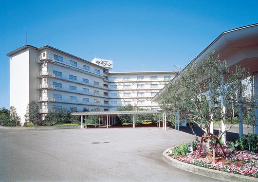 【新大阪・なんば発】ガーデンホテルオリーブ(プール2日券付)1泊2日