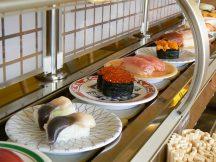 見て!触って!モコモコかわいい『コキアカーニバル』とデカネタ回転寿司食べ放題&あみプレミアムアウトレットでお買い物♪日帰りバスツアー