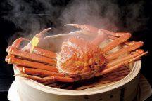 【福井】黄色のタグが越前蟹の証明!蟹フルコースと可憐な冬の花、水仙を訪ねて 日帰りバスツアー