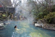 ●【博多発着】日帰りバス旅 九州の二大温泉地を満喫♪湯布院&黒川温泉の旅