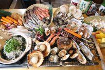 【静岡】海と畑の宝石箱☆沼津海女小屋で海鮮浜焼き食べ放題といちご狩り&御殿場プレミアム・アウトレットでショッピング♪