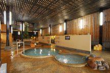 ●【博多発着】日帰りバス旅 香りの博物館とミシュラン三ツ星温泉で地獄蒸し満喫の旅!