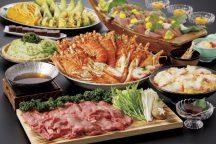 松阪牛&蒸しイセエビ食べ放題とレッドヒルヒーサーの森