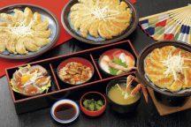 10周年記念!浜松餃子食べ放題とウニのせローストビーフ丼とうなぎまぶし丼と海鮮丼で夏バテ解消! 日帰りバスツアー