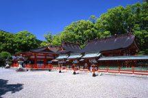 世界遺産の聖地!熊野三山巡り日帰りバスツアー(昼食のお弁当付)