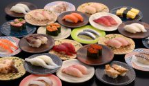 《日本テレビ 有吉ゼミにて紹介》豪華絢爛!大トロ・うに・地魚など約40種寿司食べ放題&かわいい動物の楽園《マザー牧場》&蜂蜜工房