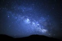 星に願いを 天空の楽園・星空ナイト&恵那鶏・牛肉すき焼きご膳の夕食付き日帰りバスツアー