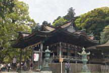 『金刀比羅宮』こんぴらさん参拝&『冠纓神社』『田村神社』香川のパワースポット巡り♪