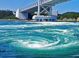 鳴門へ行こう!!名物『鯛丼』の昼食付&大鳴門橋・渦の道へ行く日帰りバスツアー