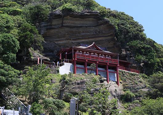 大福寺 (崖観音)