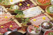 焼津de海鮮のっけ丼といちご狩り食べ放題&詰め体験へ行く日帰りバスツアー