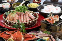 癖になる味!?驚きの名物カニ料理「カニ淡雪鍋」一度食べたらやみつきに…。城崎円山川温泉☆ひだまりで食す「かにコース」