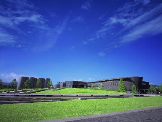 アサヒビール工場見学(神奈川)
