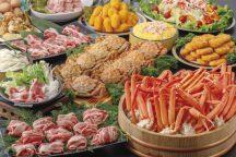 伊勢神宮初詣とかに料理食べ放題日帰りバスツアー
