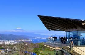 日本平展望回廊